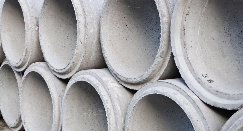 Betonringe Für Abwasser Abmessungen Preise Und Verwendung Der