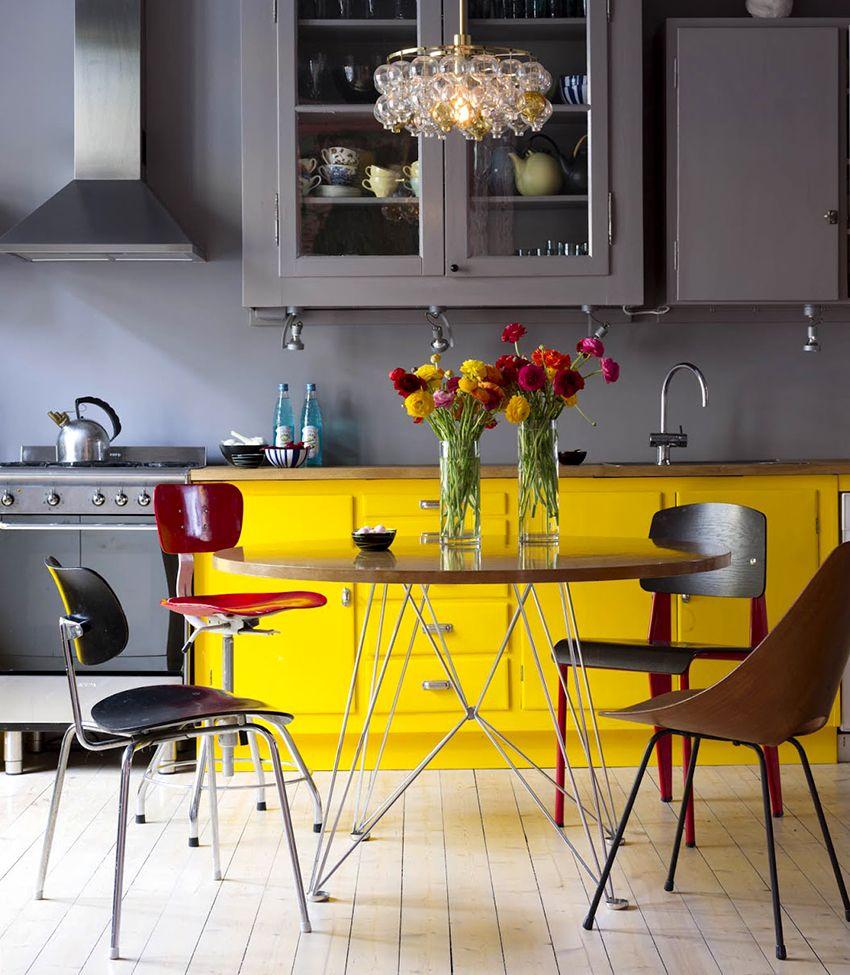 tisch und stühle für die küche traditionelle und nicht